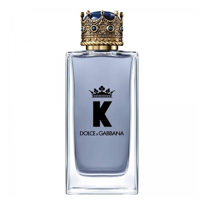 DOLCE  GABBANA K BY DG EAU DE TOILETTE 100 ML