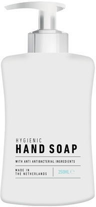 HYGIENIC HANDSOAP WITH ANTIBACTERIAL 250ML