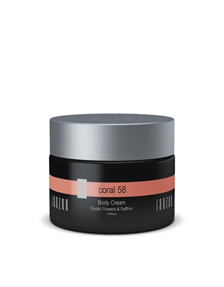JANZEN BODY CREAM CORAL 58 300 ML