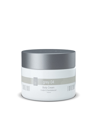 JANZEN BODY CREAM GREY 04 300 ML