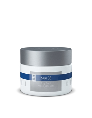 JANZEN BODY SCRUB BLUE 33 420 GR