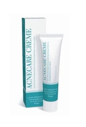 LOUIS WIDMER ACNE CARE CREME 20 GR