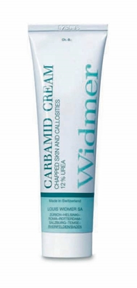 LOUIS WIDMER CARBAMIDE CREME 100 ML
