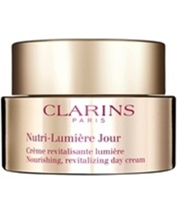 CLARINS DAY CREAM NUTRILUMIERE 50 ML