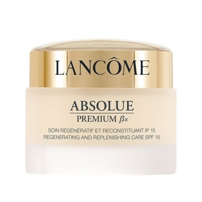 LANCOME DAY CREAM ABSOLUE PREMIUM BX SPF 15 50 ML