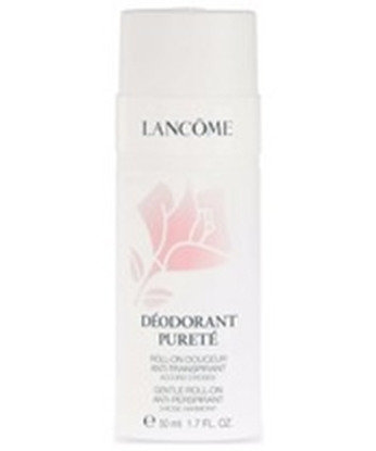 LANCOME DEODORANT ROLL ON ACCORD ROSES LA ROSE 50 ML
