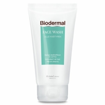 BIODERMAL FACE WASH 150 ML
