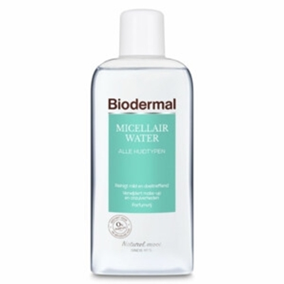 BIODERMAL MICELLAIR WATER GEVOELIGE HUID 200 ML