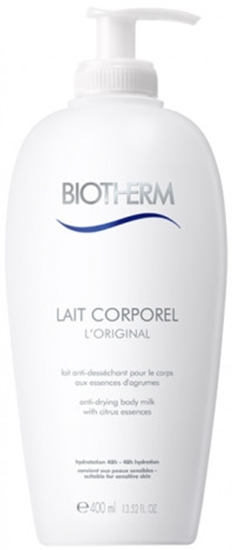 BIOTHERM BODYLOTION LAIT CORPOREL 400 ML