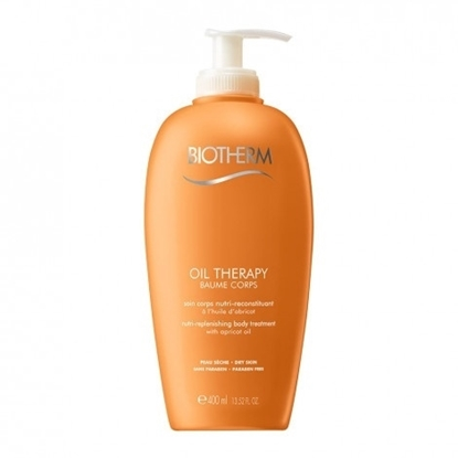 BIOTHERM BODYLOTION OIL THERAPY 400 ML
