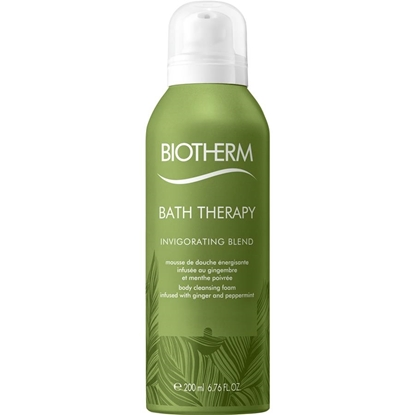BIOTHERM BATH THERAPY CLEANSING FOAM INVIGORATING 200 ML
