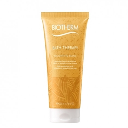 BIOTHERM BATH THERAPY DELIGHTING SCRUB 200 ML