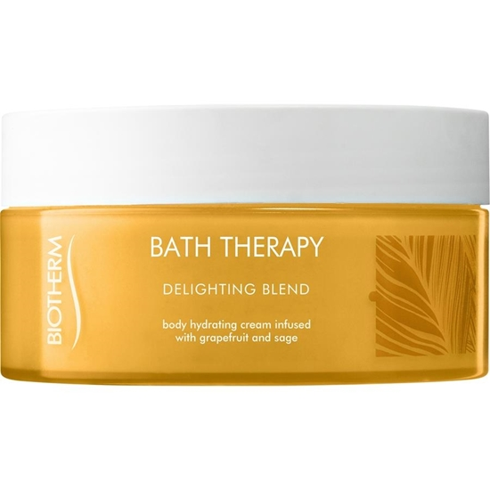 BIOTHERM BATH THERAPY DELIGHTING CREAM 200 ML