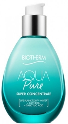 BIOTHERM AQSOURCE SERUM PURE SUPER CONCENTRATE 50 ML