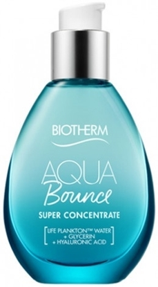 BIOTHERM AQSOURCE SERUM BOUNCE SUPER CONCENTRATE 50 ML
