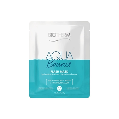 BIOTHERM AQUASOURCE SUPER MASK BOUNCE 1 ST