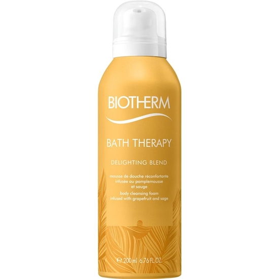 BIOTHERM BATH THERAPY DOUCHE FOAM DELIGHTING BLEND 200 ML