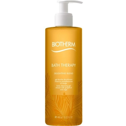 BIOTHERM BATH THERAPY SHOWER GEL DELIGHTING BLEND 400 ML