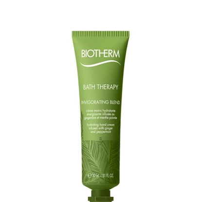 BIOTHERM BATH THERAPY HAND CREAM INVIGORATING BLEND 30 ML