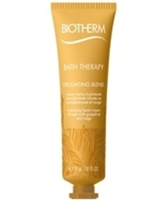 BIOTHERM BATH THERAPY HAND CREAM DELIGHTING BLEND 30 ML