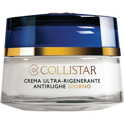COLLISTAR DAGCREME ULTRAREGENERATING ANTIWRINKLE 50 ML