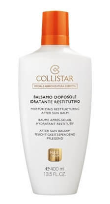 COLLISTAR AFTER SUN MOISTURIZING RESTRUCTURING BALM 400 ML