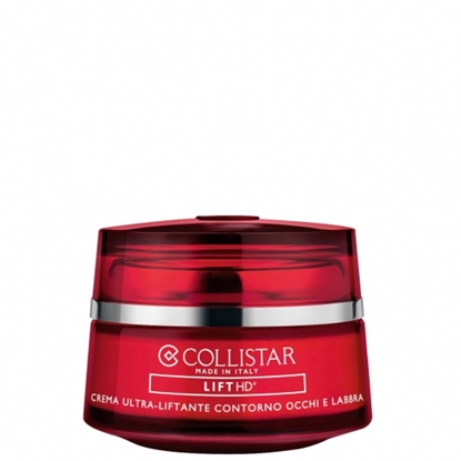 COLLISTAR CREAM EYES AND LIP CONTOUR LIFT HD 15 ML