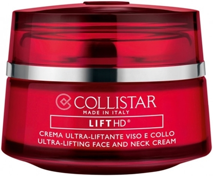 COLLISTAR GEZICHTSCREME ULTRA LIFTING FACE AND NECK 50 ML