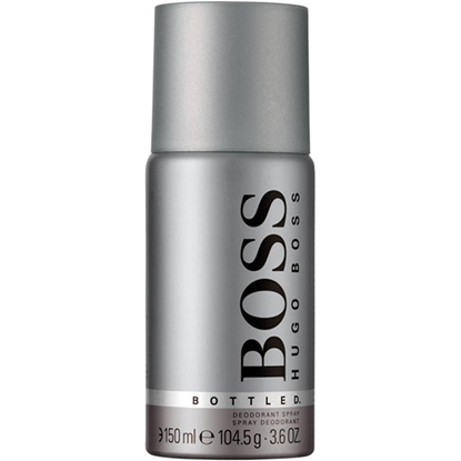 HUGO BOSS  BOSS BOTTLED DEODORANT SPRAY 150 ML