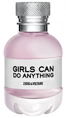 ZADIG  VOLTAIRE GIRLS CAN DO ANYTHING EDP 30 ML