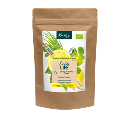KNEIPP THEE KRUIDEN ENJOY LIFE 30 GR