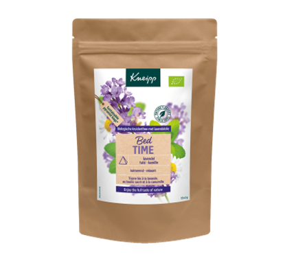KNEIPP THEE KRUIDEN BED TIME 30 GR