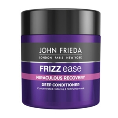 JOHN FRIEDA FRIZZ EASE MIRACULOUS RECOVERY HAARMASKER 150 ML