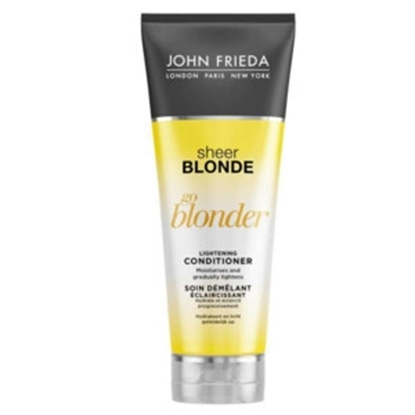 JOHN FRIEDA GO BLONDER SHAMPOO 175 ML