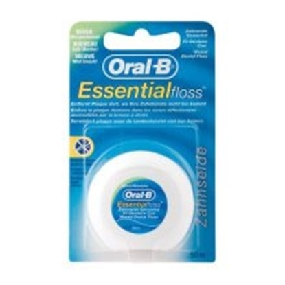 ORAL B FLOSS MINT WAXED 50 M