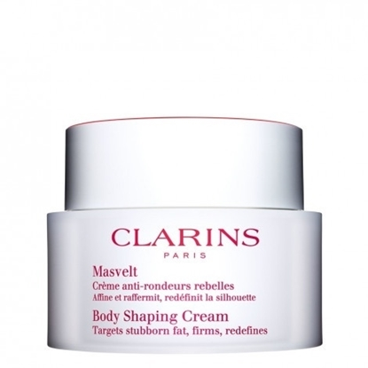 CLARINS BODYLOTION BODY SHAPING CREAM 200 ML
