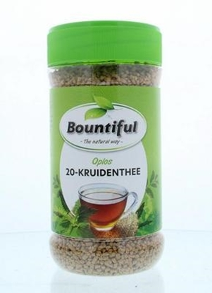 BOUNTIFUL 20 KRUIDENTHEE 400 GR